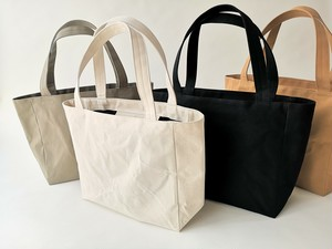 Square tote M -long handle-