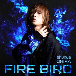『FIRE BIRD』初回限定盤Blue Edition 大平峻也 特典;ポストカード