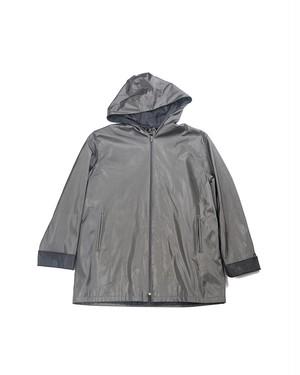 design hoodie poly coat