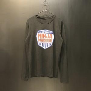 AMERICAN NINJA WARRIOR 2017 TOUR L/S T-shirt