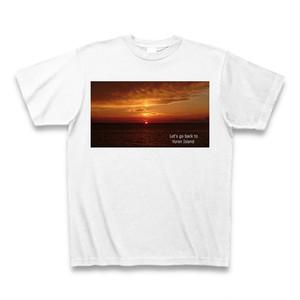 与論Tシャツ