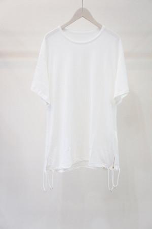 A Tied Big Cut Sew -WHITE- / Ground Y