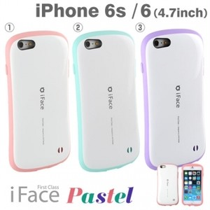 iFace First Class Pastel / iPhone 6s/6