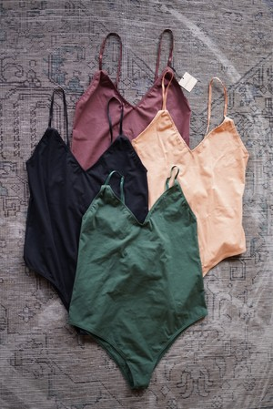 OVERNEATH / Bodysuit014  (SMOOTH / 014)
