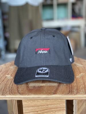 NANGA×47 TAKIBI CAP