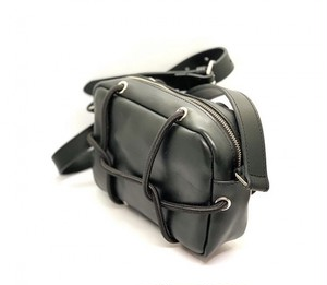 LONGDISTANCE Tender Shoulder Rope Bag