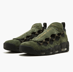 Nike Air More Money U.S. Dollar Mo' Money