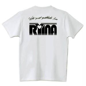 【残り2枚】RYINA オリジナルTシャツ