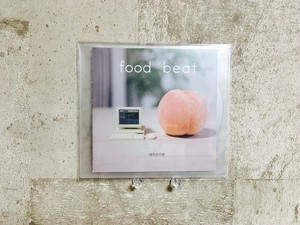 anone / food beat