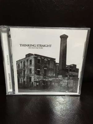 Thinking Straight / An Old Factory cd