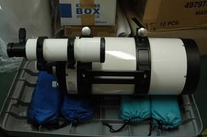 【中古品】  台湾製 152x1900 マクストフ・カセグレン鏡筒     ※送料着払い