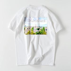 Graphic Tシャツ(P)