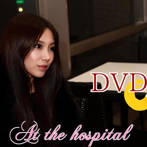 M-0025 DVD At the hospital