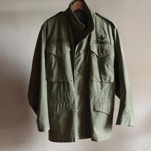 M65 Field Jacket / 2nd / X-SMALL