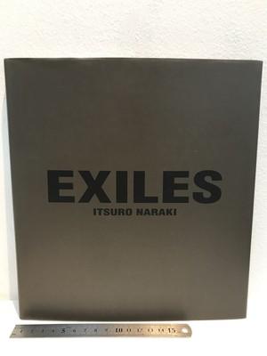 限定500 EXILES 楢木逸郎写真集