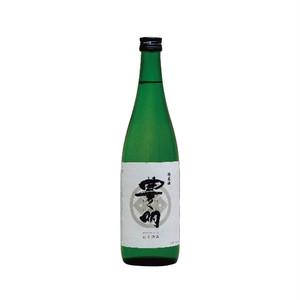 豊明 純米酒 720ml
