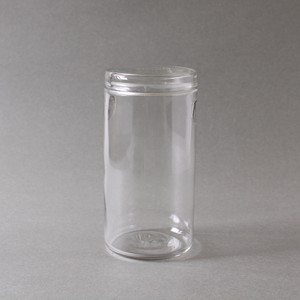 Finland VIIALA glass jar 750ml