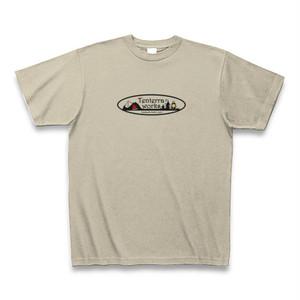 オリジナルTシャツ(シルバーグレー)