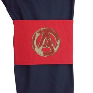 オリジナルJOHNPLASTICPATCHアナーキー腕章