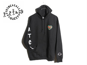 A TRIBE CALLED QUEST We Got It from Here... Thank You 4 Your Service HOODIE