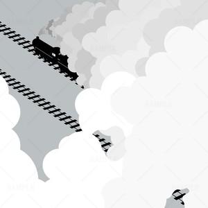 鉄道のある風景 ここから行く(SAMPLE)