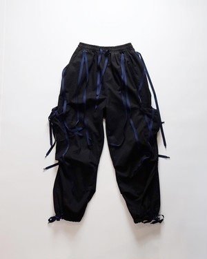 British like army pants(black)