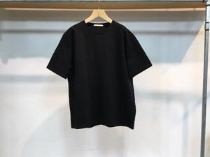 "AUGUSTE-PRESENTATION""半袖BIG TEE BLACK"""