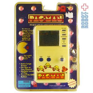 パックマン ポータブル・アーケード・ゲーム