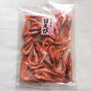 新潟県・佐渡島『乾甘えび』