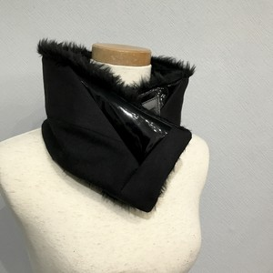 Mix Neck Warmer 【NICK NEEDLES】