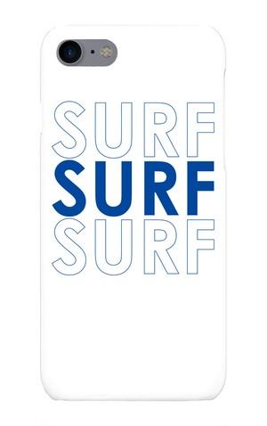 3SURF iPhoneケース
