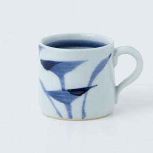 01マグカップ(嬉草紋)