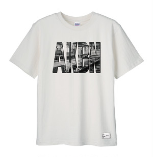 AKBN2019Tシャツ/ホワイト