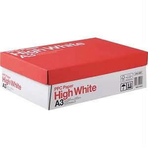 PPCペーパーHighWhite:A3判1箱(1,500枚:500枚×3冊)