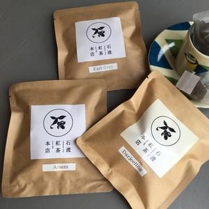 紅茶(ティーバッグ)
