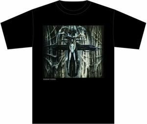 HR・ギーガー財団公認 Tシャツ