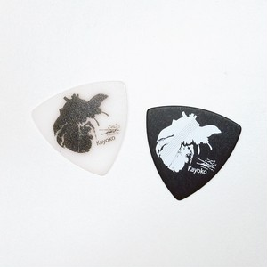 【GOODS】kayoko original pick