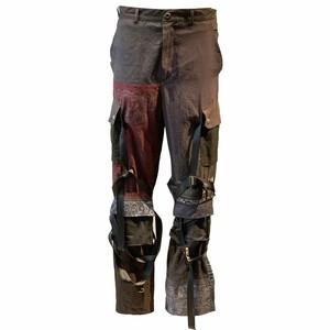 CHILDREN OF THE DISCORDANCE × ROGIC Vintage Bandana Pants 2