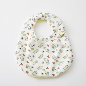 赤ちゃんスタイ 卵型(首周り約27cm)