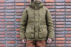 30%OFF NANGA / TAKIBI DOWN JACKET