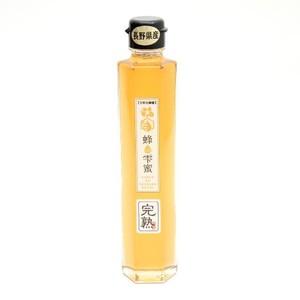 (300g 定期便)蜂の雫蜜烏山椒蜜