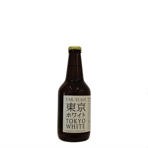 FarYeastBrewing 東京ホワイト