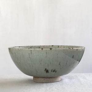 ONE KILN / CULTIVATE rice bowl L(丼) RF clear