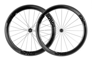 ENVE エンヴィ SES 4.5 CARBON FIBER ROAD CLINCHER WHEELSET 20H/48mm  24H/56mm
