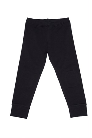 MINGO. Winter legging  Black