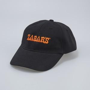ZABERS Cap  BLACK