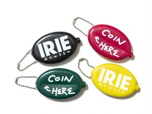 IRIE RUBBER COIN CASE / IRIE by irielife