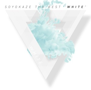 "SOYOKAZE THE BEST ""WHITE"""