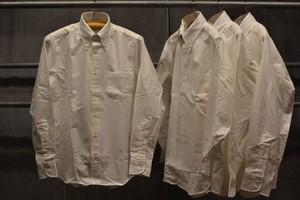 INDIVIDUALIZED SHIRTS レガッタオックスフォードBDシャツ