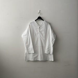 "Military shirt ""Russia"" 【ロシア軍スリーピングシャツ】 21060705(m060705)"